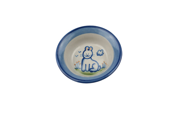 "4"" Ramekin - Rabbit"