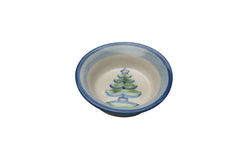 "4"" Ramekin - Christmas Tree"