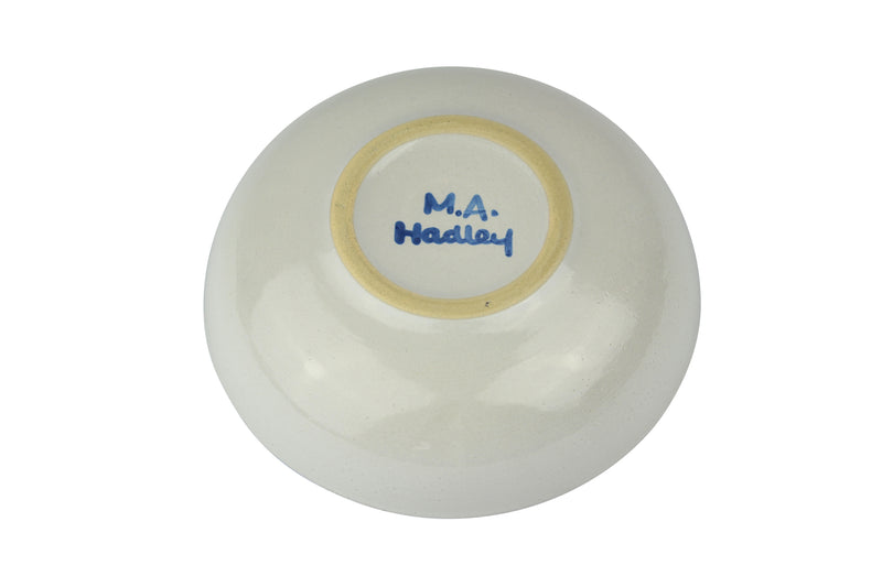 "7"" Regular Bowls - Snowman"