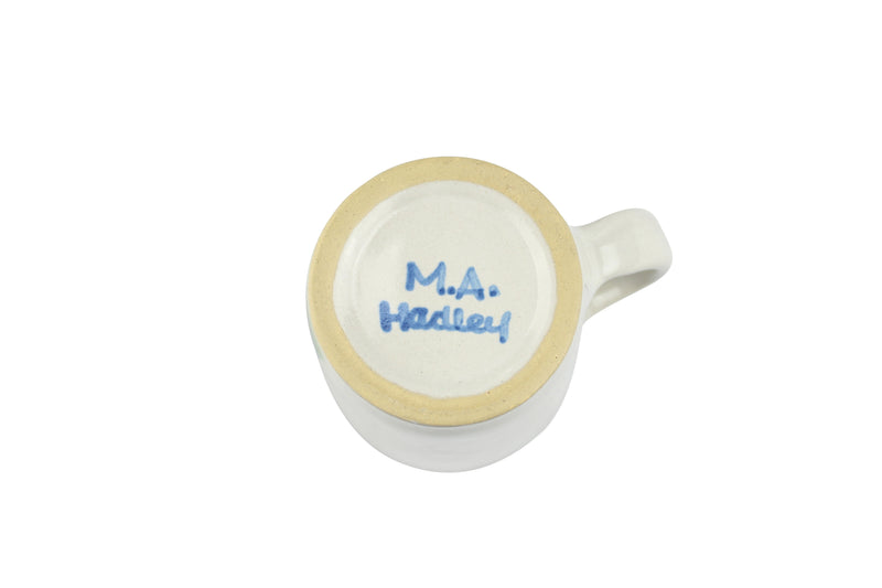 Personalized 8 Oz. Mug - Beach Umbrella