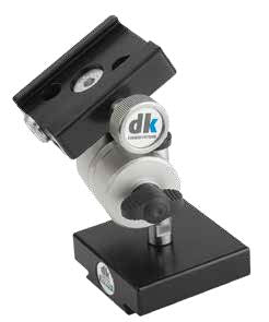 270570 - DK Fixiersysteme SWA39 Quick-action Clamp Swivel with Universal Joint
