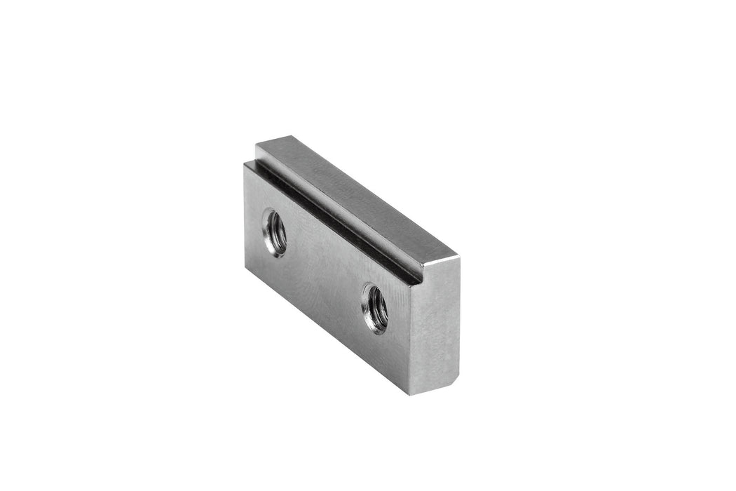 270862 - DK Fixiersysteme SWA39 35mm Stainless Steel Stepped Jaw