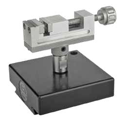 270915 - DK Fixiersysteme SWA39 15mm Stainless Precision Centric Vice - 61mm Height