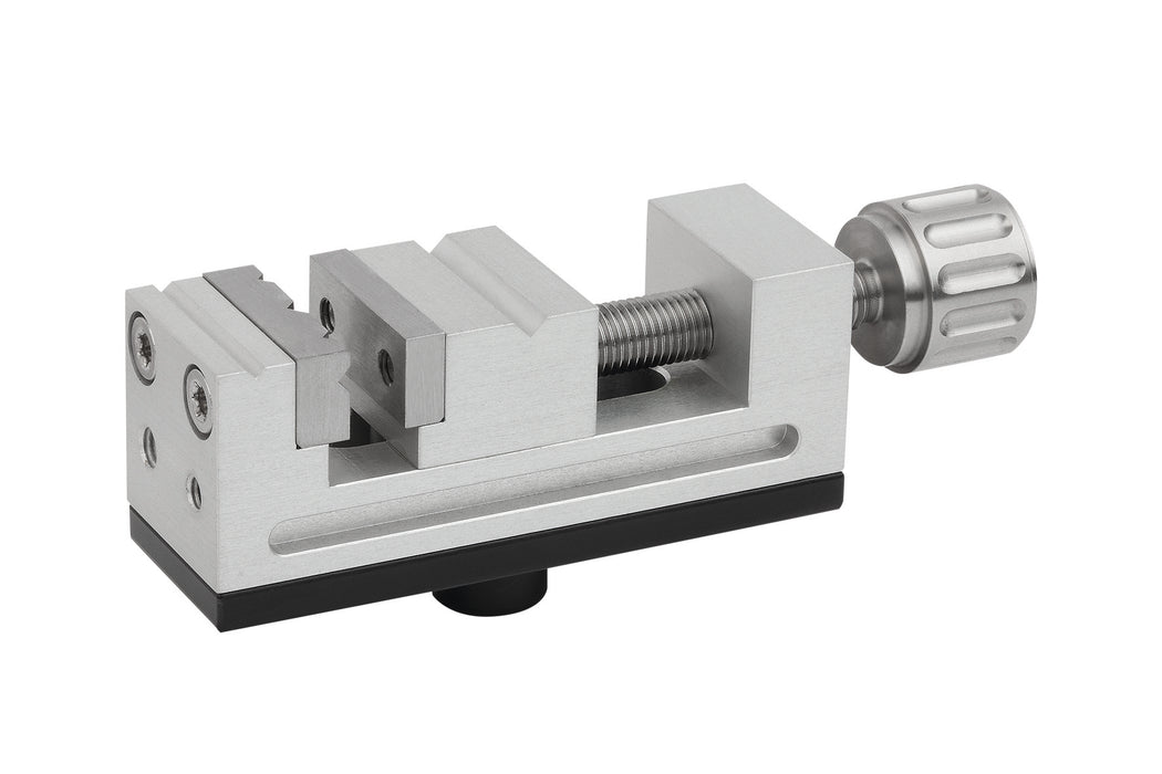 270955 - DK Fixiersysteme SWA5 25mm Stainless Precision Centric Vice