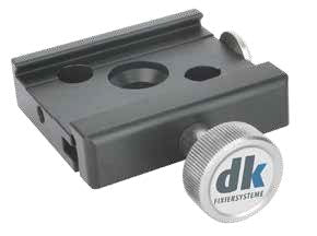 273300 - DK Fixiersysteme SWA39 Quick-action clamp for Special Mounts