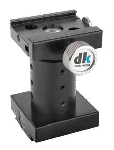 273800 - DK Fixiersysteme SWA39 Quick-action clamp with 60-80 mm fine adjustable height extension