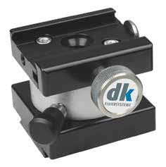 283450 - DK Fixiersysteme SWA39 Quick-action Clamp 360° Rotation - 90° Index