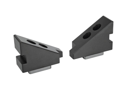 305700 - DK Fixiersysteme CMM 25mm V-Block Halves Pair on T-slot 6