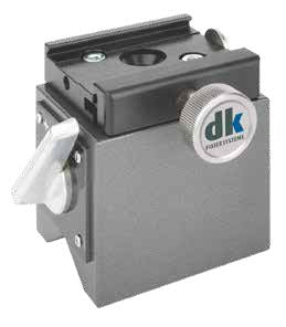 313800 - DK Fixiersysteme SWA39 Quick-action clamp with Magnetic Base