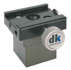 330800 - DK Fixiersysteme SWA39 Quick-action clamp for Vice Mount