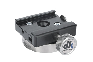 285204 - DK Fixiersysteme SWA39 Quick Action Clamp with Fastening Screw M4