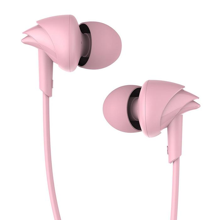 UiiSii C200 In-Ear Stereo HIFI Music Headphones with Mic-Wholesale-Uiisii