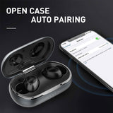 Load image into Gallery viewer, Wintory Air 2 QCC3020 aptX Wireless Earbuds Wholesale