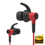UiiSii HI-710 In-ear Heavy Bass HiFi Hanging Ear Headphone With Mic-Wholesale-Uiisii