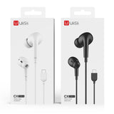 Load image into Gallery viewer, UiiSii CX USB C Deep Bass Earphones Wholesale