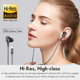 Load image into Gallery viewer, UiiSii I8 MFI Certified Lightning Earphone Wholesale