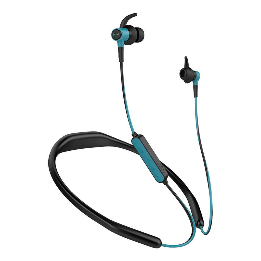 Uiisii BT710 Neckband Sports Bluetooth Earphones-Wholesale-Uiisii