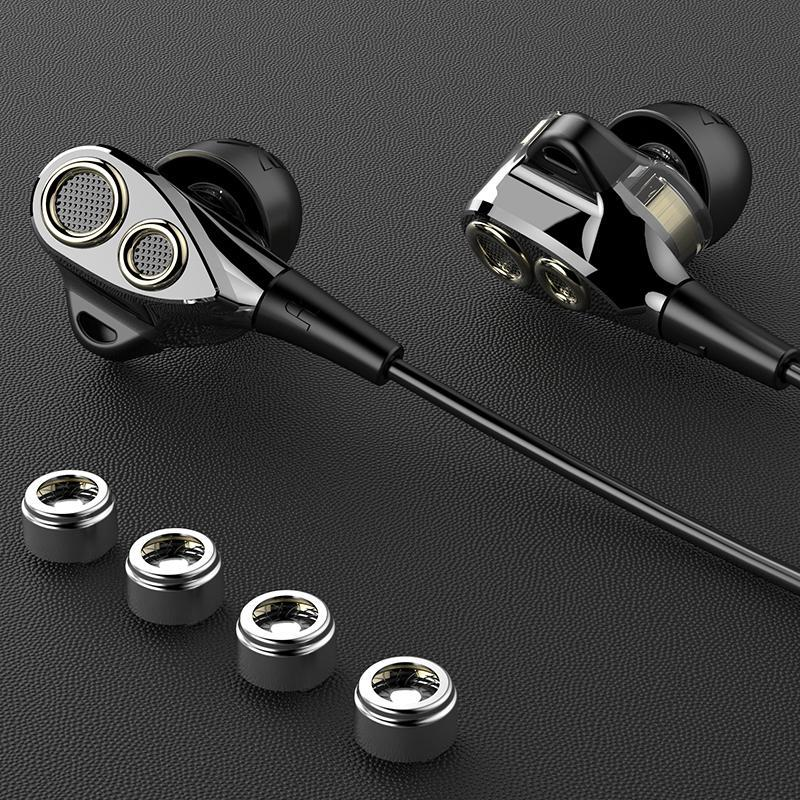 UiiSii I8 MFI Certified Lightning Earphone Headphone for iphone-Wholesale-Uiisii