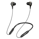 Load image into Gallery viewer, Uiisii BN90J High Definition Dual Dynamic Driver Headphones-Wholesale-Uiisii