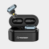 Load image into Gallery viewer, Wintory Dual 1 Two Dynamic Driver Headphones Wholesale
