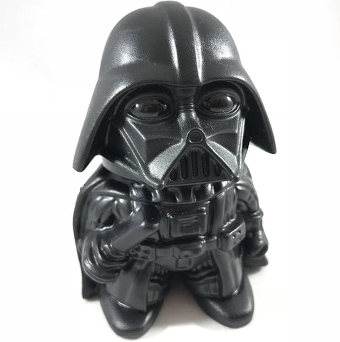 Star Wars - Darth Vader 3 Piece Magnetic Grinder