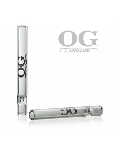 The Original OG Chillum Made in USA