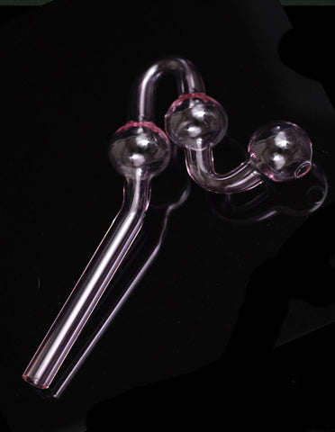 "8"" Glass Water Dog oil burner pipe"