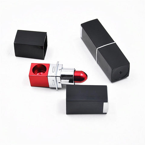 Hidden Secret Diverson Tobacco Lipstick Pipe - Tobacco Pipe