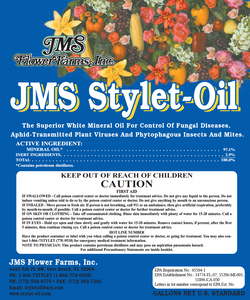 Regular Stylet-Oil