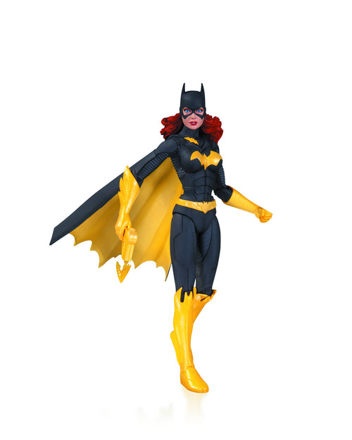 DC COMICS – THE NEW 52: BATGIRL  ACTION FIGURE
