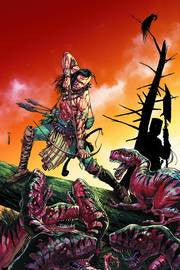 TUROK: DINOSAUR HUNTER #1