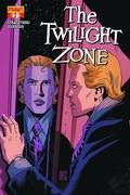 THE TWILIGHT ZONE #2