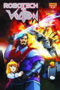 ROBOTECH/VOLTRON #2 (OF 5)