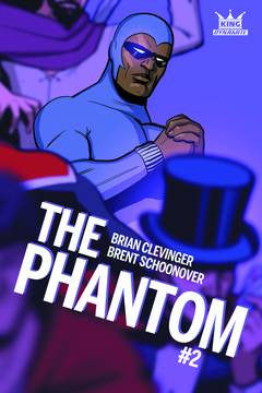 KING: THE PHANTOM #2
