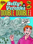 BETTY & VERONICA DOUBLE DOUBLE DIGEST #223