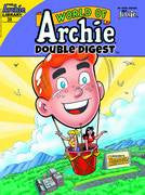 WORLD OF ARCHIE DOUBLE DIGEST #39