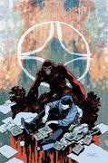DAWN OF THE PLANET OF THE APES #6 (OF 6)