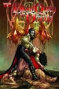 BLOOD QUEEN VS. DRACULA #2 (OF 4)