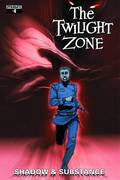 TWILIGHT ZONE: SHADOW & SUBSTANCE #4