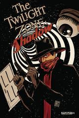 THE TWILIGHT ZONE: THE SHADOW #1 (OF 4)