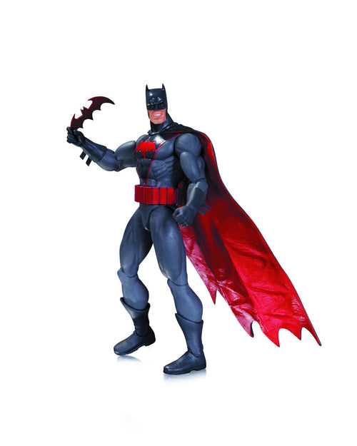 DC COMICS – THE NEW 52 EARTH 2  ACTION FIGURES