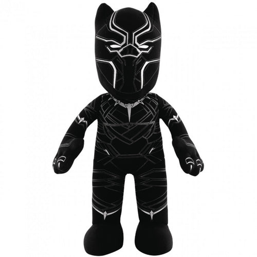CIVIL WAR BLACK PANTHER 10IN PLUSH