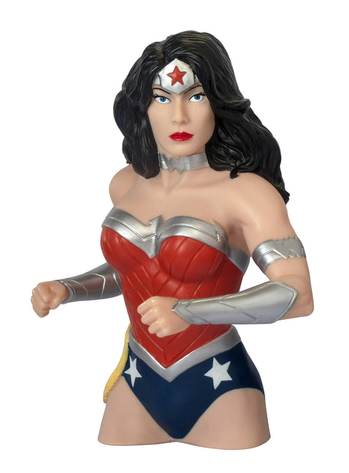 WONDER WOMAN NEW 52 PX BUST BANK