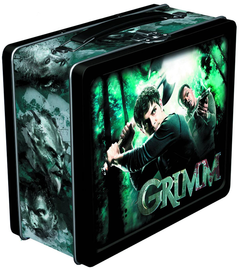 GRIMM LUNCHBOX