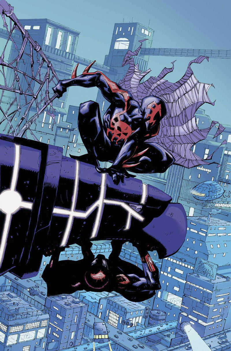 SUPERIOR SPIDER-MAN #17