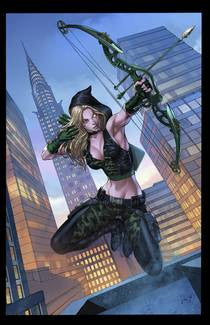 GRIMM FAIRY TALES PRESENTS: ROBYN HOOD #2