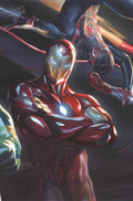 ALL-NEW, ALL-DIFFERENT AVENGERS ANNUAL #1
