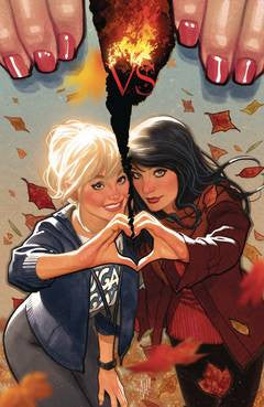 BETTY & VERONICA #2