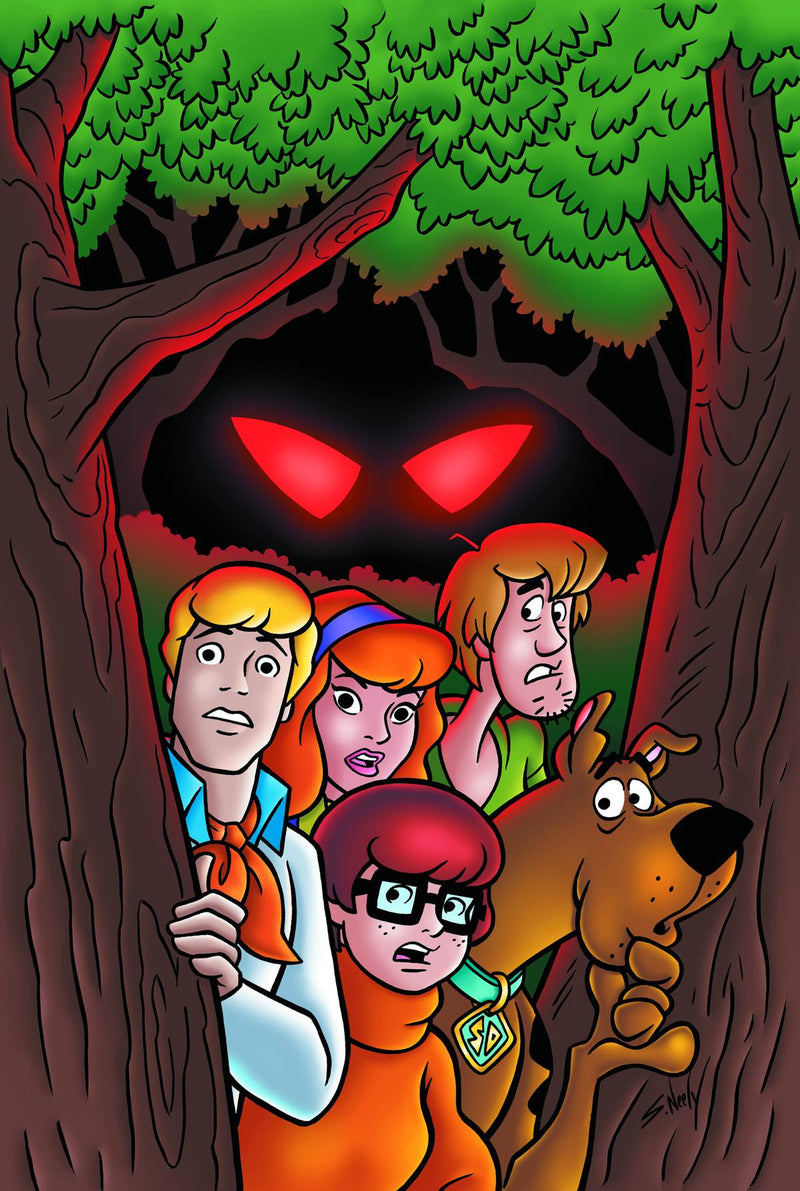 SCOOBY-DOO, WHERE ARE YOU? #45