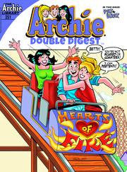 ARCHIE DOUBLE DIGEST #251